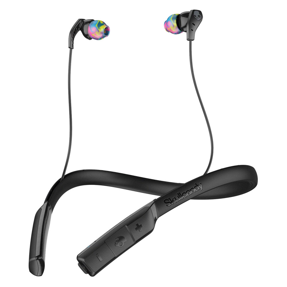 Skullcandy Method Wireless BT Black/Swirl