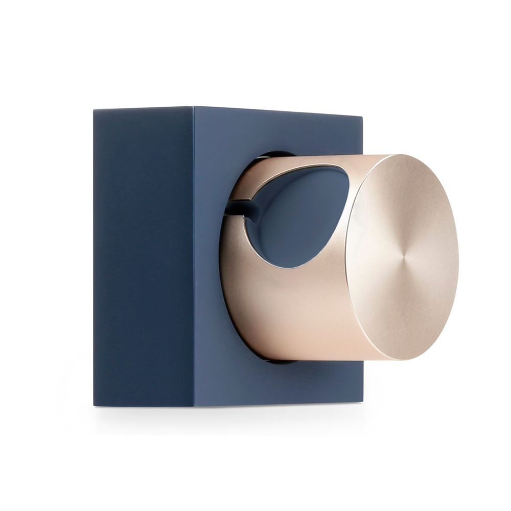 Native Union Apple Watch Dock Midnight Blue/Gold