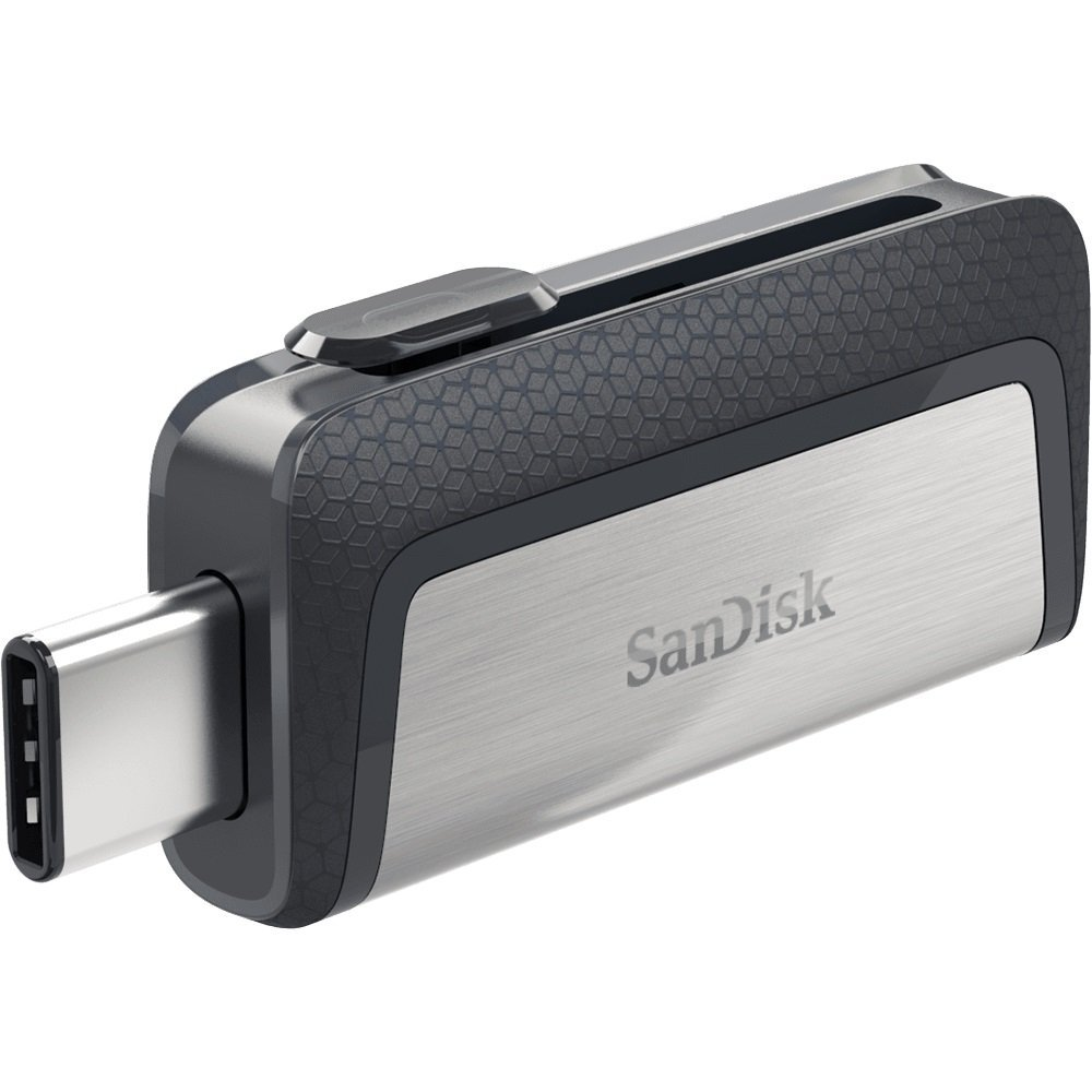 Sandisk Ultra Dual Drive USB Type-C 128GB