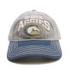 UC Davis Hat Washed Grey Aggies thumbnail