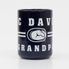 Mug UC Davis Grandpa with C-Horse logo in Cobalt/ White thumbnail