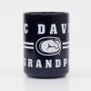 Mug UC Davis Grandpa with C-Horse logo in Cobalt/ White thumbnail