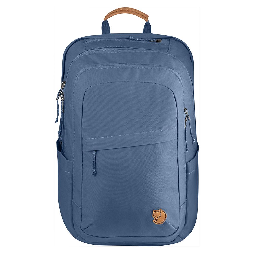 Fjallraven Raven 28 Backpack Blue Ridge