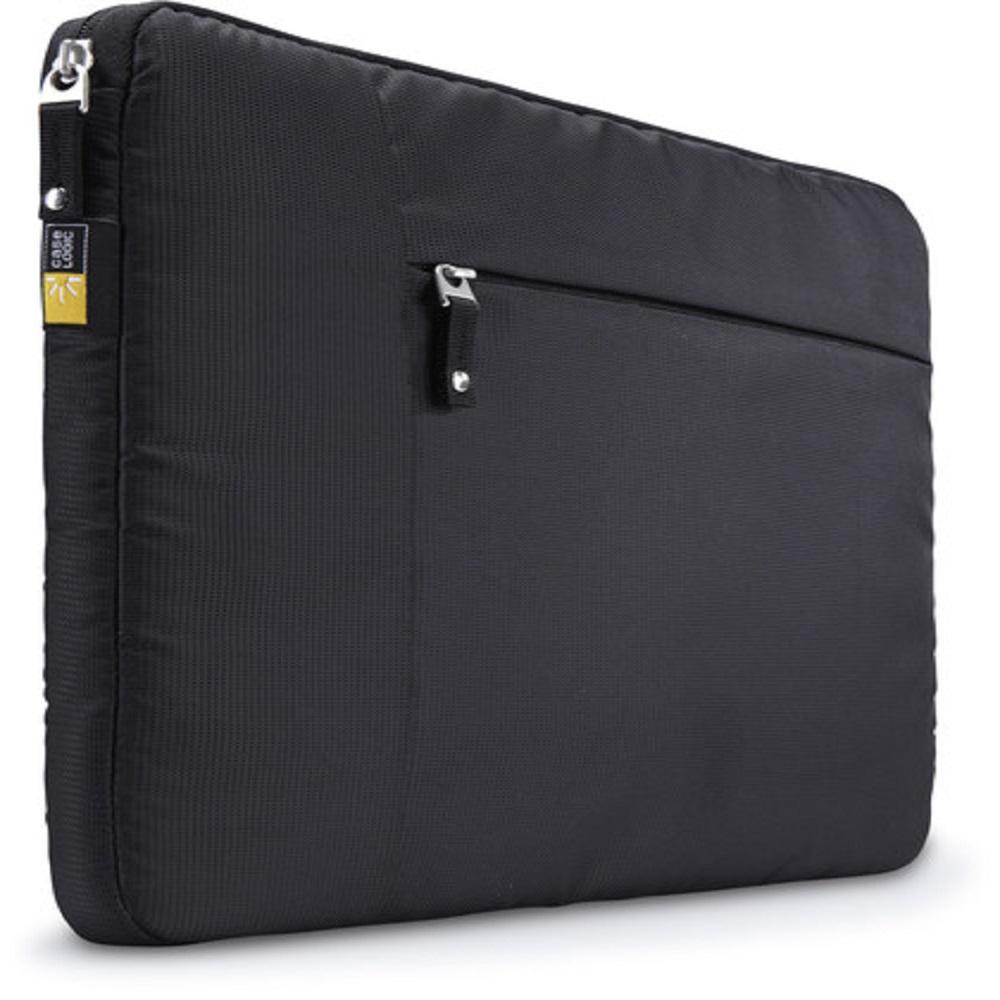 "Case Logic TS115 15.6"" Laptop Case Black"