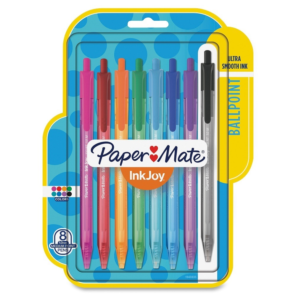 PaperMate InkJoy 100 RT Pens