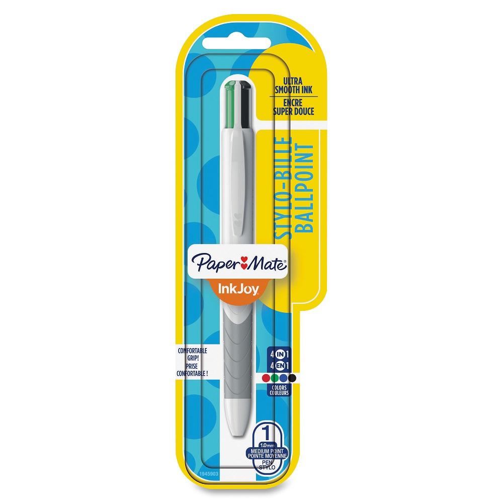 PaperMate Quatro Inkjoy Fashion Pen