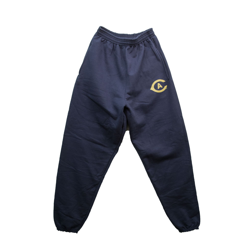 Game Day! AO UC Davis New Athletic Aggie Logo Sweatpants