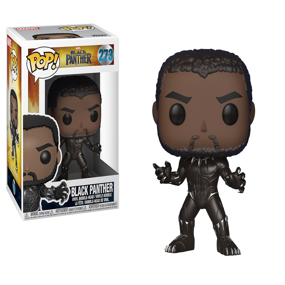 Funko Marvel Black Panther