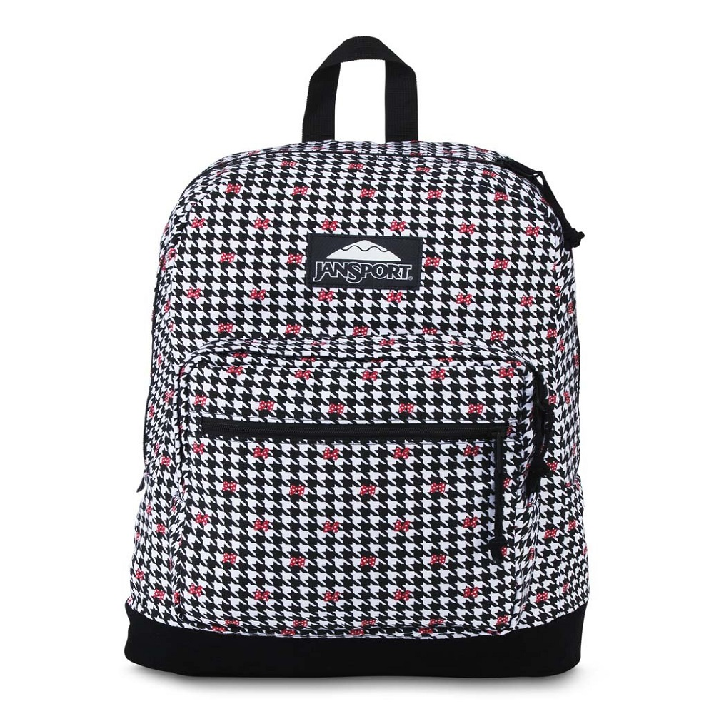 *Jansport Disney Minnie Mouse Right Backpack