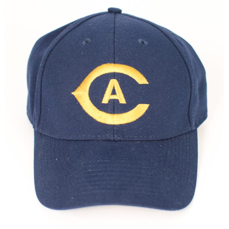 UC Davis Hat CA Legacy