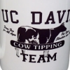 Mug White 'Cow Tipping Team' thumbnail