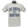 UC Davis Equestrian Tee UC Davis thumbnail