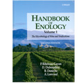 Handbook of Enology Vol. 1:  The Microbiology of Wine