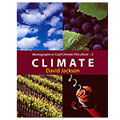 Monographs in Cool Climate Viticulture 2:  Climate