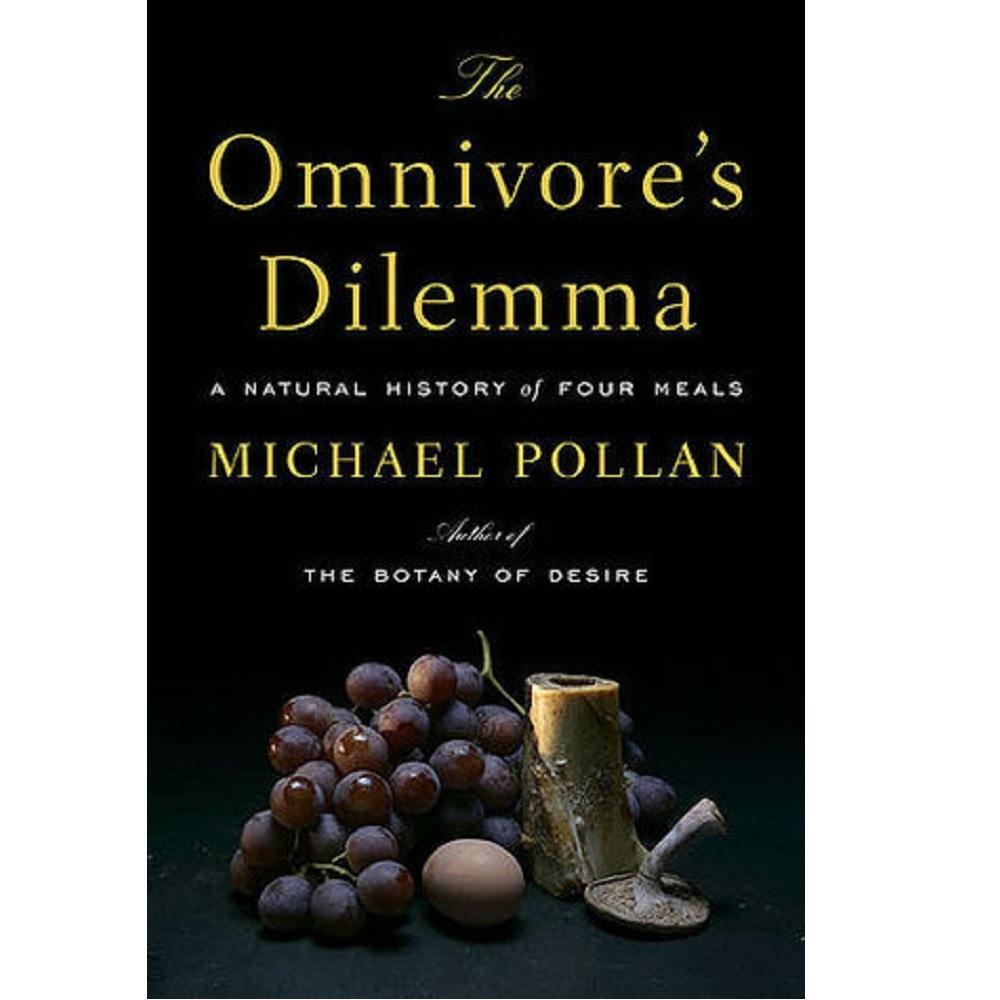 2006 -- Omnivore's Dilemma