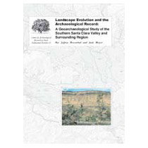 Landscape Evolution & the Archaeological Record