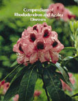 Compendium of Rhododendron and Azalea Diseases