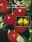 Compendium of Apple and Pear Diseases