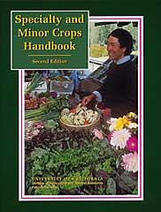Specialty and Minor Crops Handbook—Second Edition