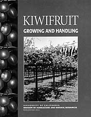 Kiwifruit Growing and Handling
