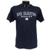 UC Davis T-Shirt Navy White Imprint thumbnail