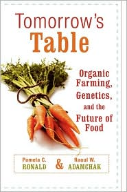 Tomorrow's Table: Organic Farming, Genetics, and the Future
