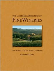 California Directory of Fine Wineries