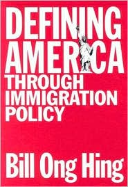 Defining America through Immigration Policy