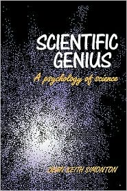 Scientific Genius: A Psychology of Science