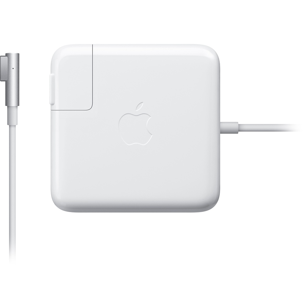 "60W Power Adapter Apple MagSafe (for 13"" MacBook Pro)"