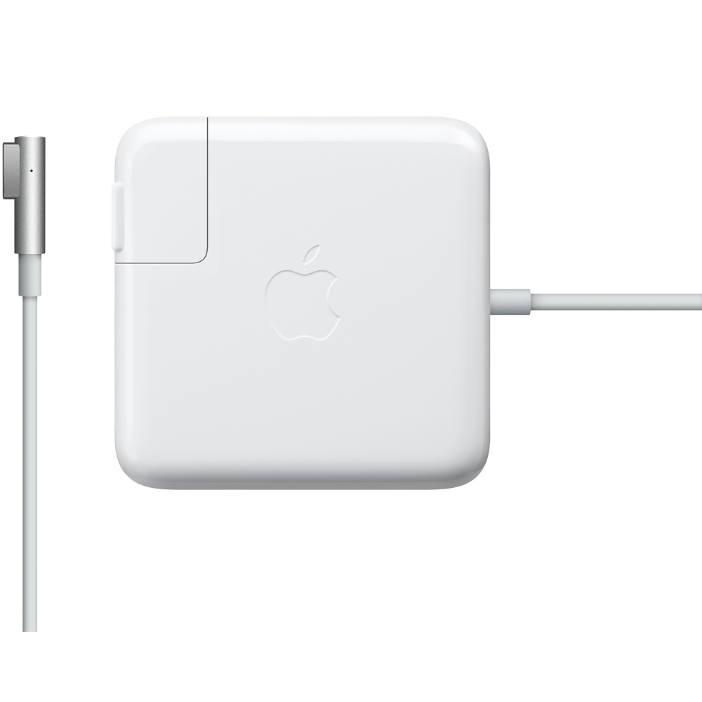 "85W Power Adapter Apple MagSafe (for 15""/17"" MacBook Pro)"