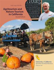 Agritourism and Nature Tourism in California (2nd Edition)