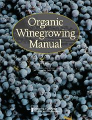 Image For Organic Winegrowing Manual