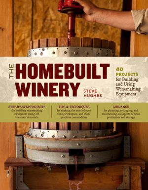 Image For Homebuilt Winery