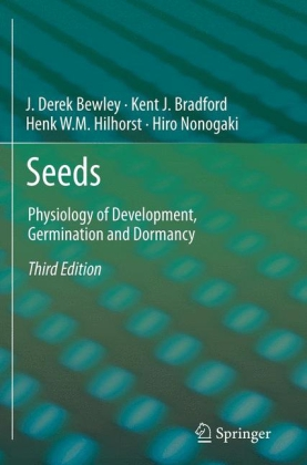 Image For Seeds: Physiology of Development, Germination and Dormancy