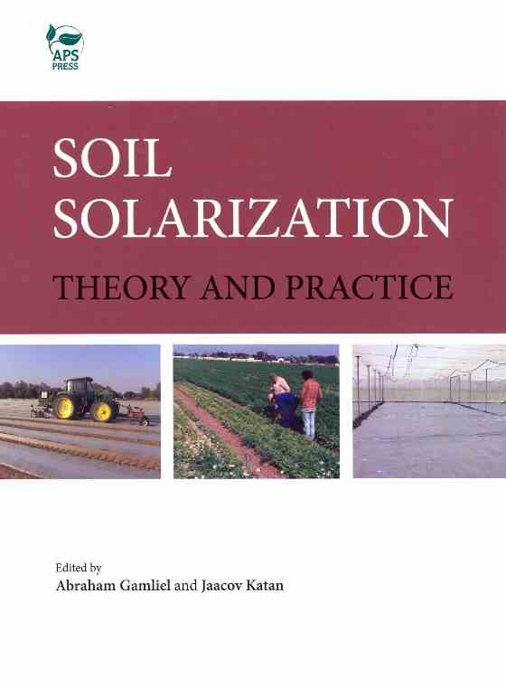 Image For Soil Solarization: Theory and Practice