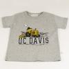 Cover Image for MV Sport UC Davis Aggies Choo Choo Toddler T-shirt