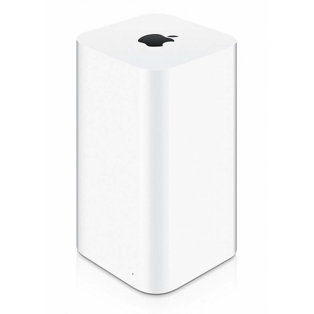 Cover Image For AirPort Time Capsule 3TB
