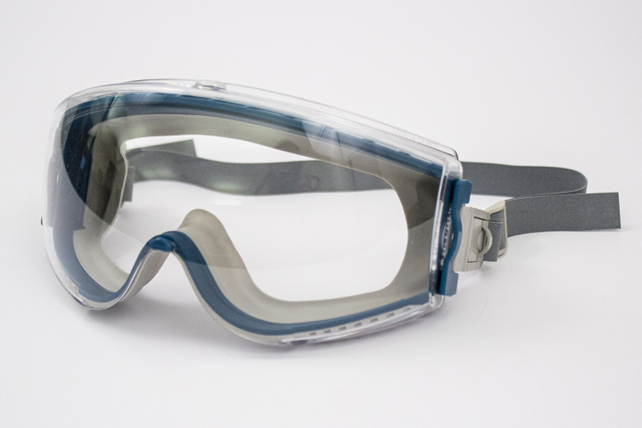 Image For Uvex Stealth Goggle