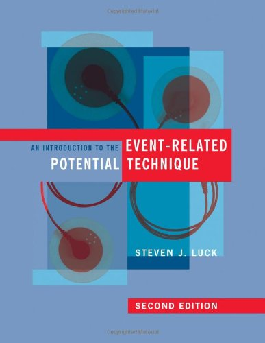Cover Image For An Introduction to the Event-Related Potential Technique