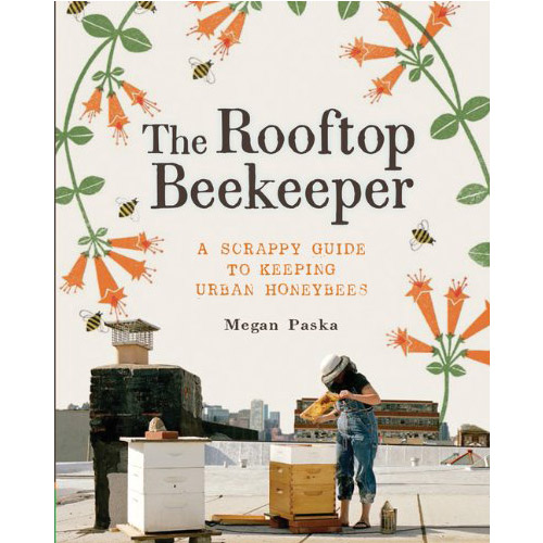 Cover Image For The Rooftop Beekeeper