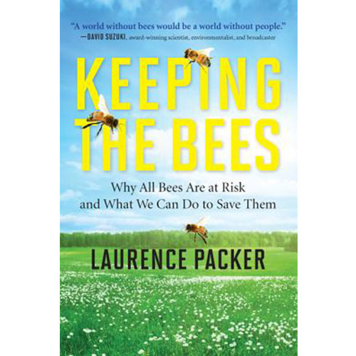 Cover Image For Keeping the Bees