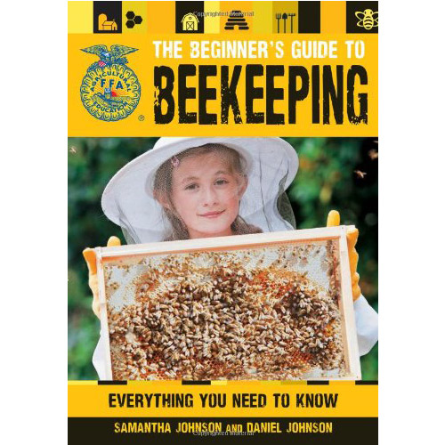 Image For The Beginner's Guide to Beekeeping