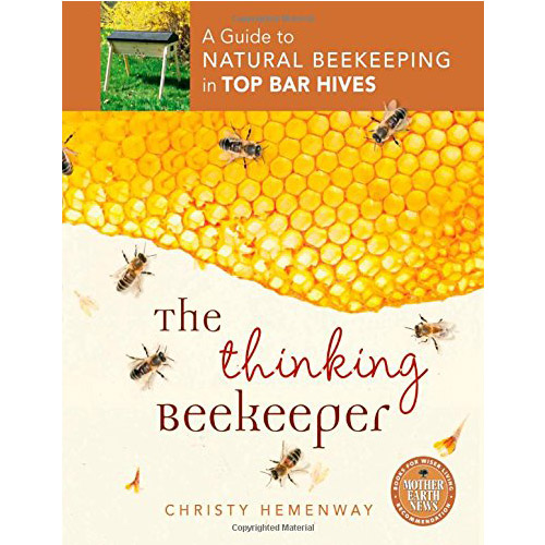 Image For The Thinking Beekeeper