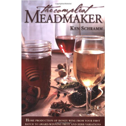 Cover Image For The Compleat Meadmaker