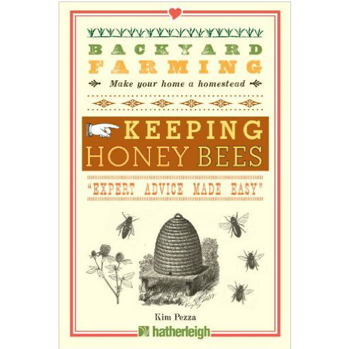 Image For Backyard Farming: Keeping Honey Bees