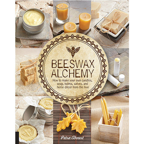 Cover Image For Beeswax Alchemy