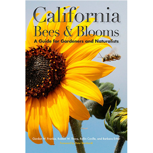Image For California Bees and Blooms