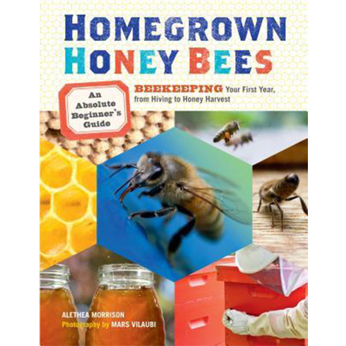 Image For Homegrown Honey Bees