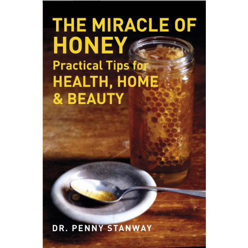 Image For The Miracle of Honey